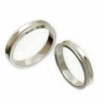 結婚・婚約指輪に使われる金属。プラチナ編。